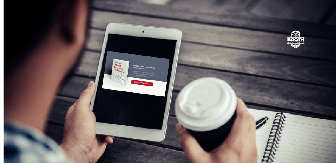 Top 5 Outsourcing E-books You Can Download for Free