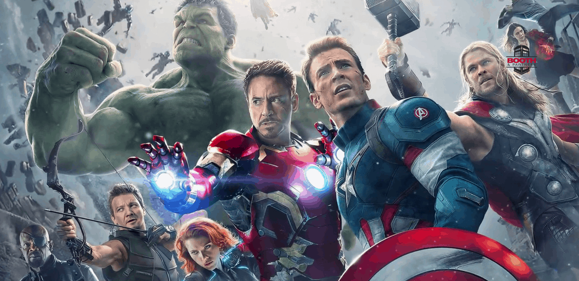 5 Ways that Show the Avengers Know About Outsourcing