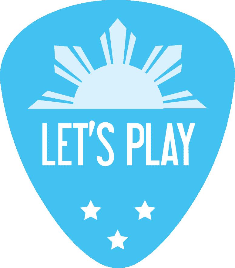 B&P CSR Partner - Let's Play Logo