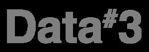B&P Partner - Data3 Logo