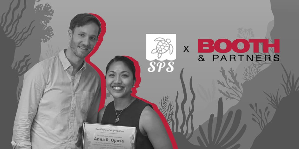 B&P Partners with Save Philippine Seas to Combat Marine Pollution - Booth & Partners - Blog