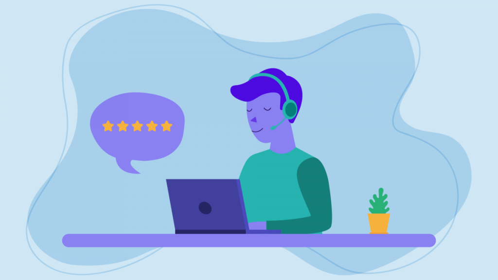 Chat Support - Top 5 Industries that can Benefit from Chat Support Services - Blog - Booth & Partners