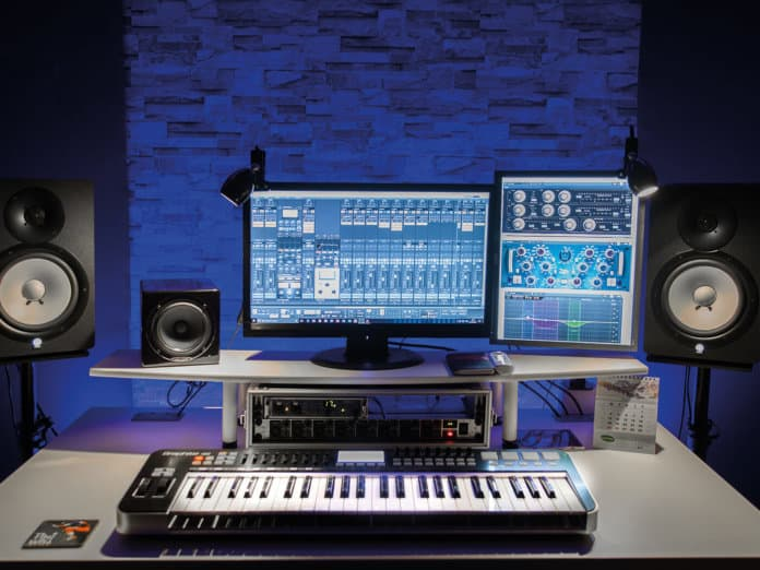 Music Production - Blog - Booth & Partners