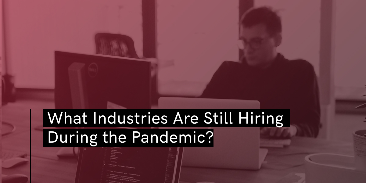 BP_BlogBanner_What Industries are still hiring during the pandemic