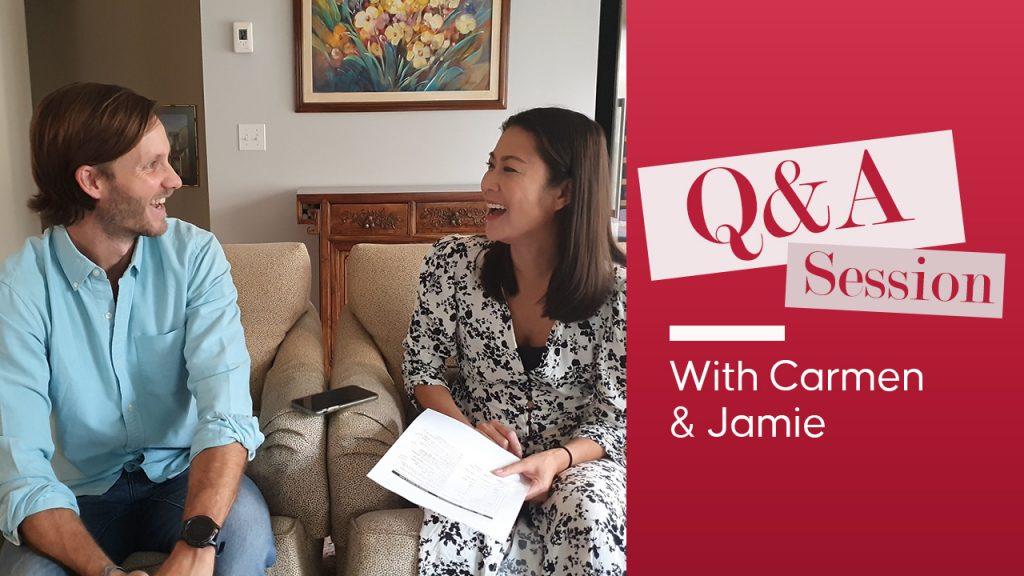 Q&A Session_Thumbnail