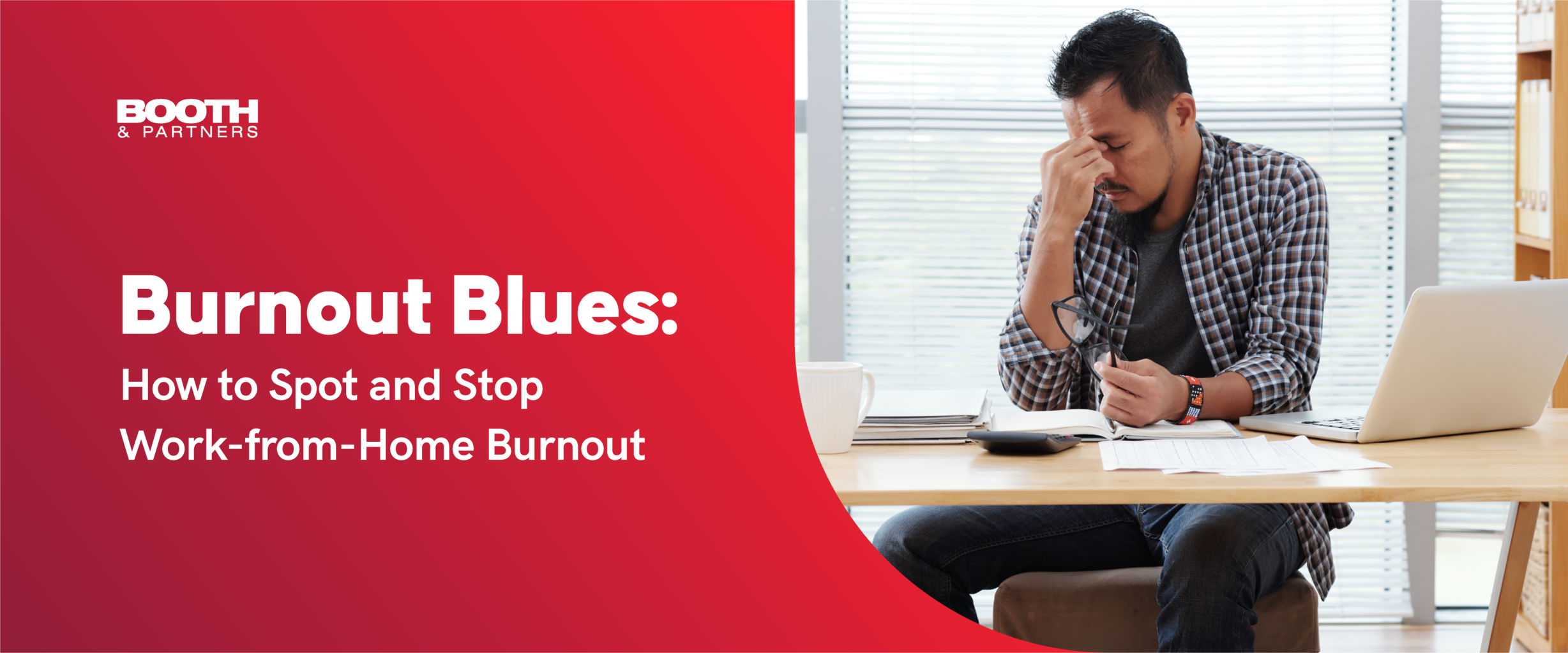 B&P Blog_Burnout Blues_Banner