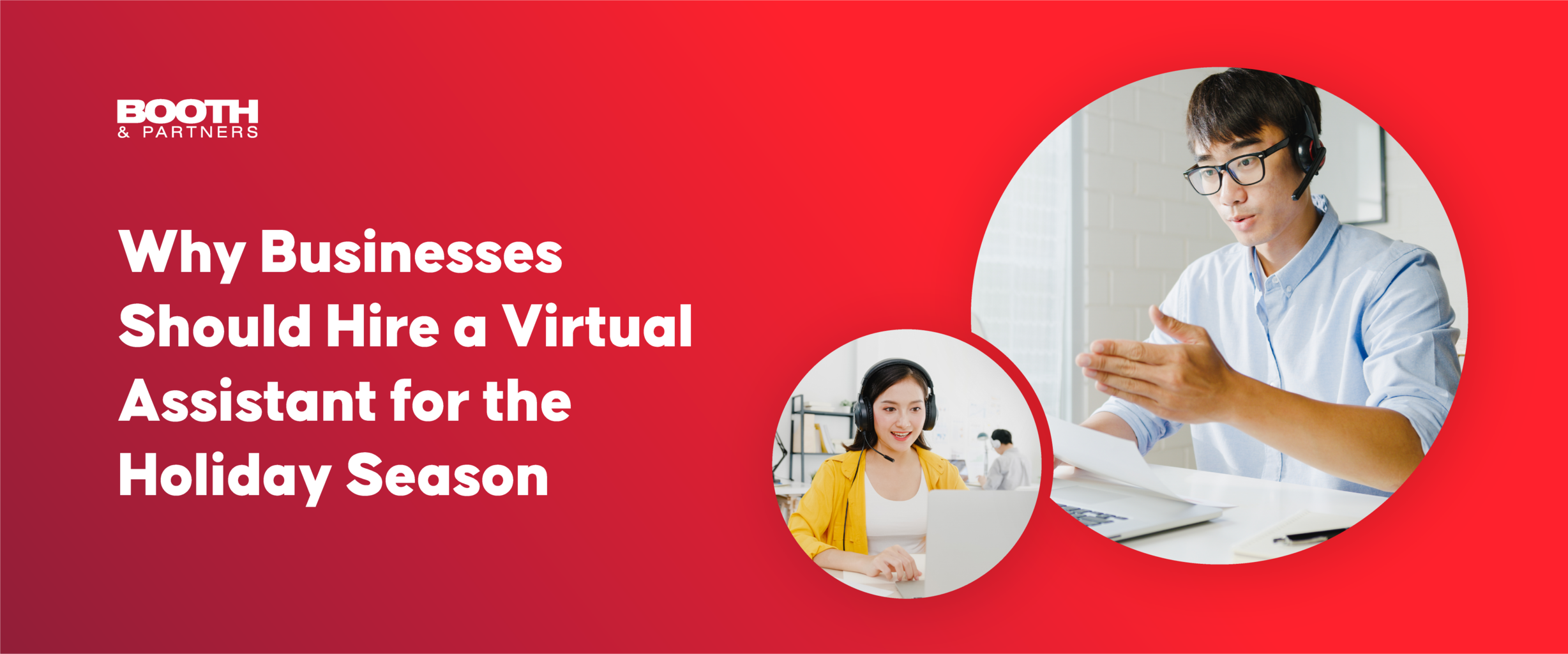 Why Businesses Should Hire a Virtual Assistant for the Holiday Season