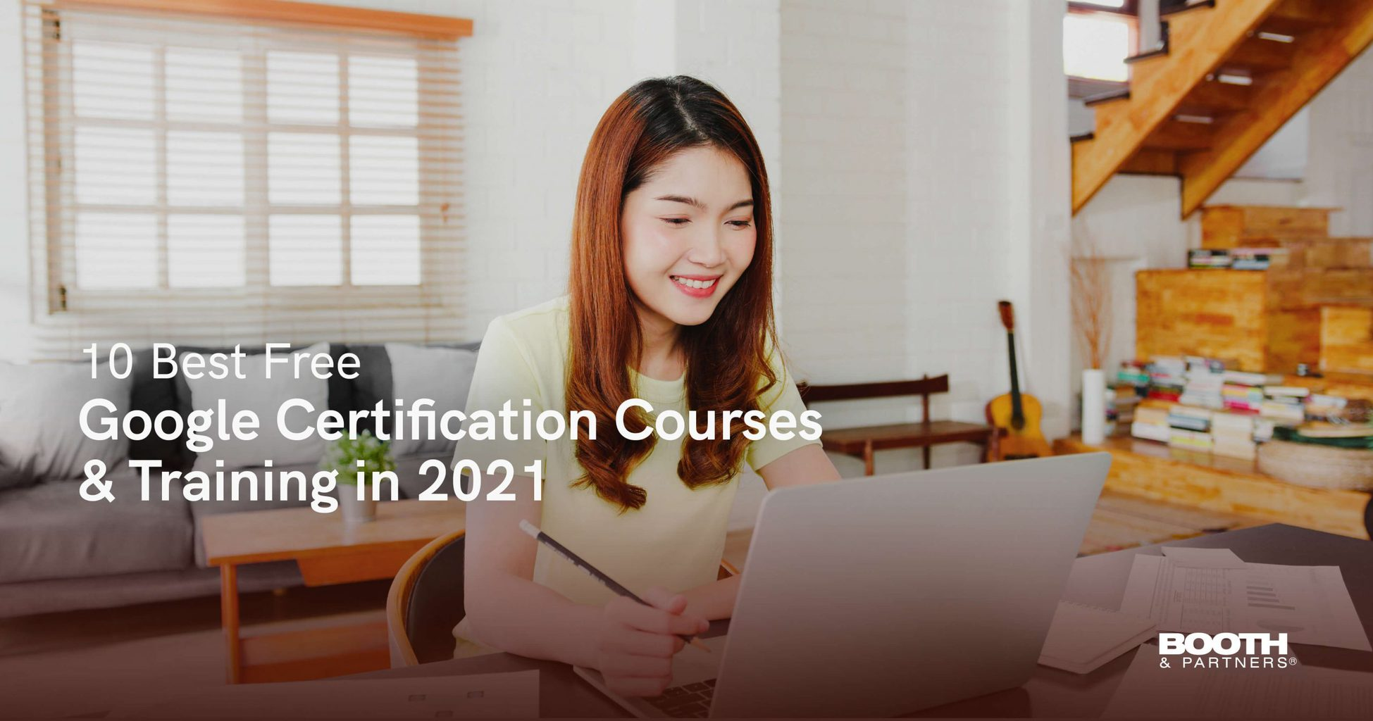 10 Best Free Google Certification Courses & Training in 2021