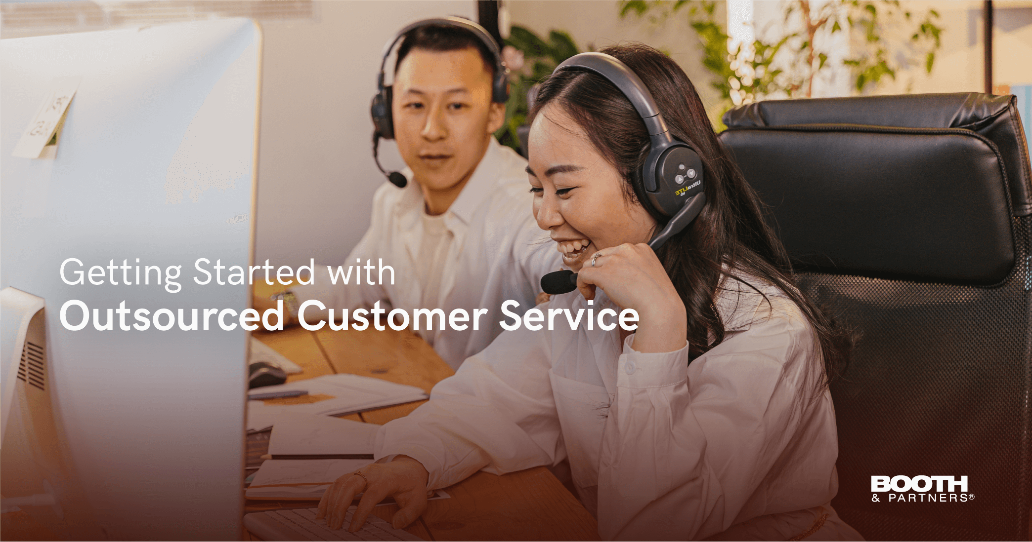 Getting Started with Outsourced Customer Service