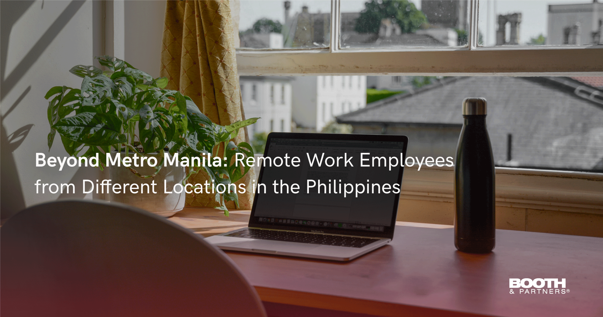 Beyond Metro Manila: Remote Work Employees from Different Locations in the Philippines