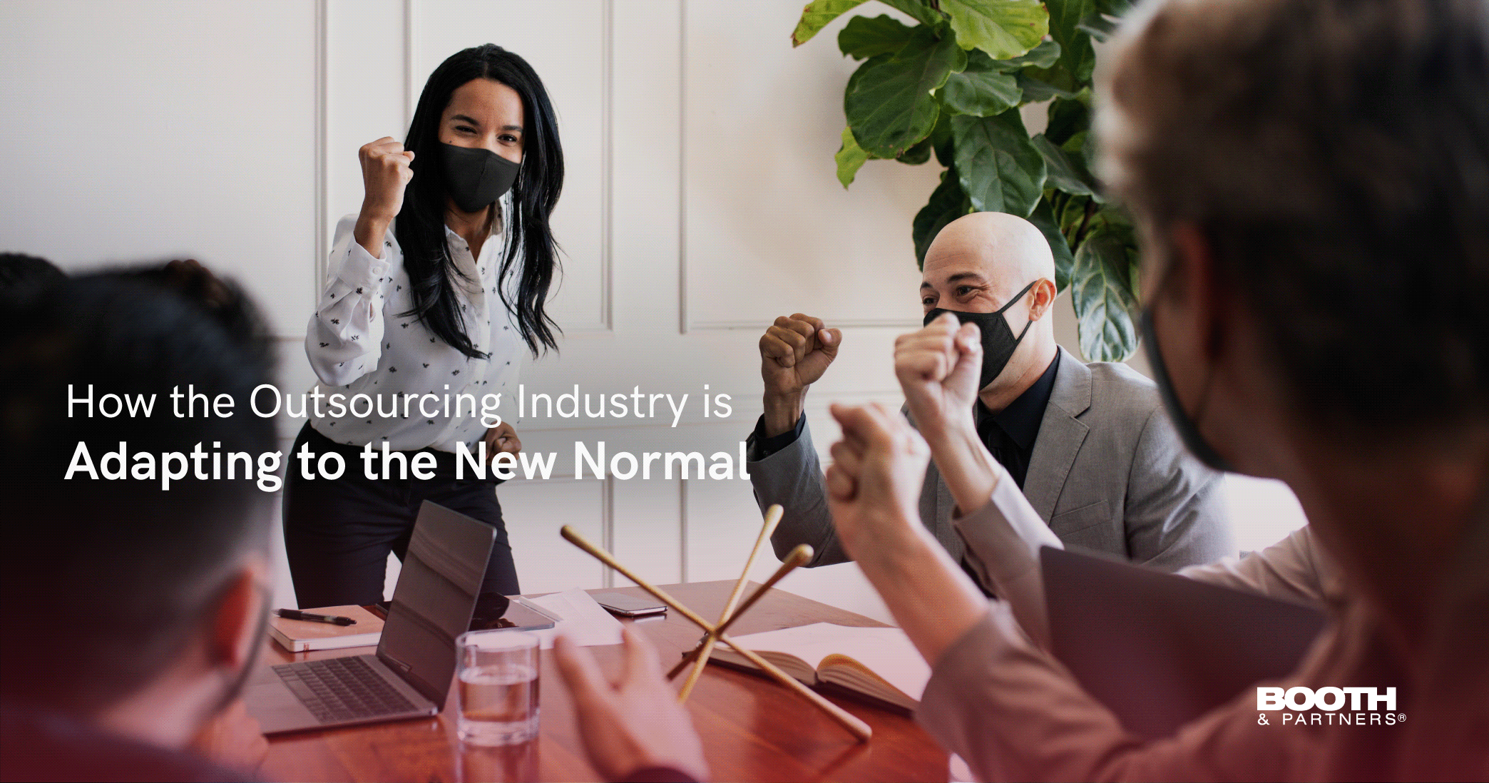 How the Outsourcing Industry is Adapting to the New Normal